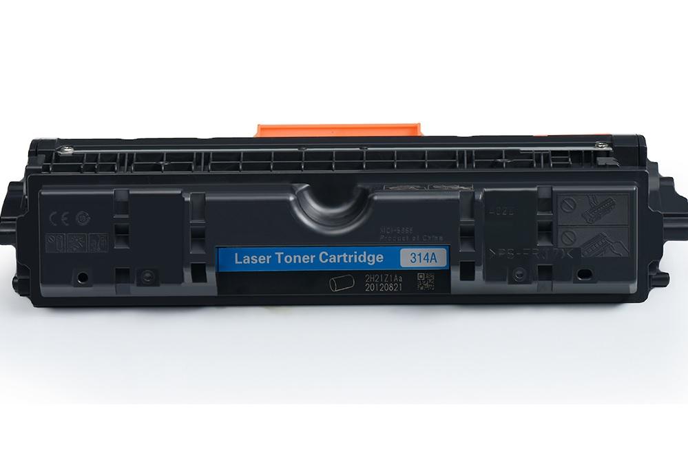 HP CE314A, 126A съвместим барабан за изображения (барабанен модул)