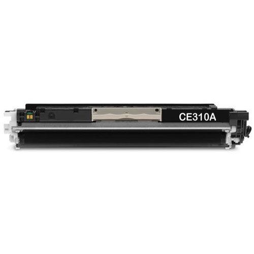 HP CE310A, 126A Black съвместима тонер касета