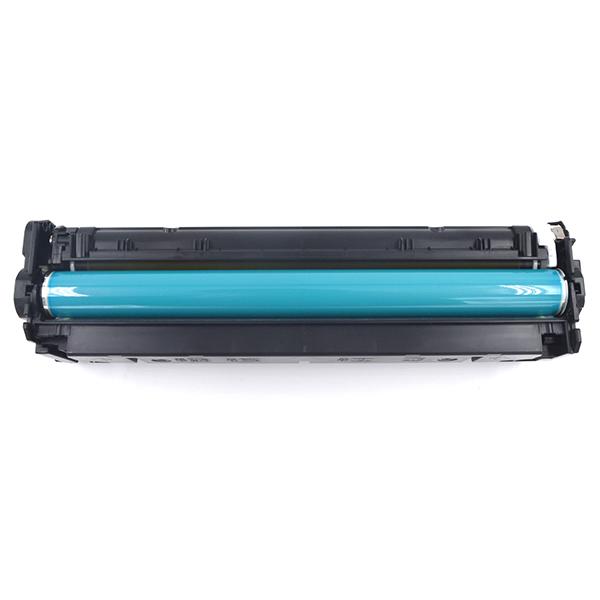 HP CB543A, 125A Magenta съвместима тонер касета