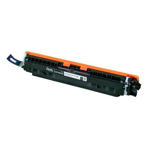 HP CF350A, 130A Black съвместима тонер касета