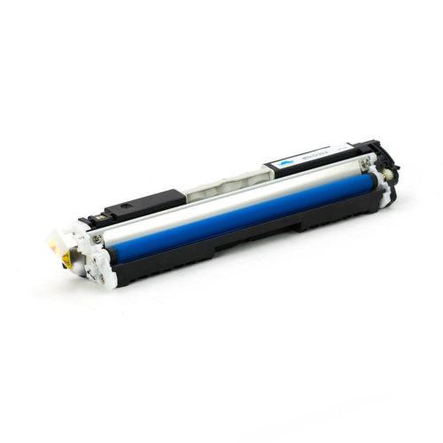 HP CF351A, 130A Cyan съвместима тонер касета