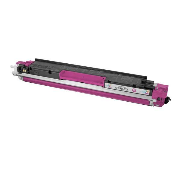 HP CF353A, 130A Magenta съвместима тонер касета