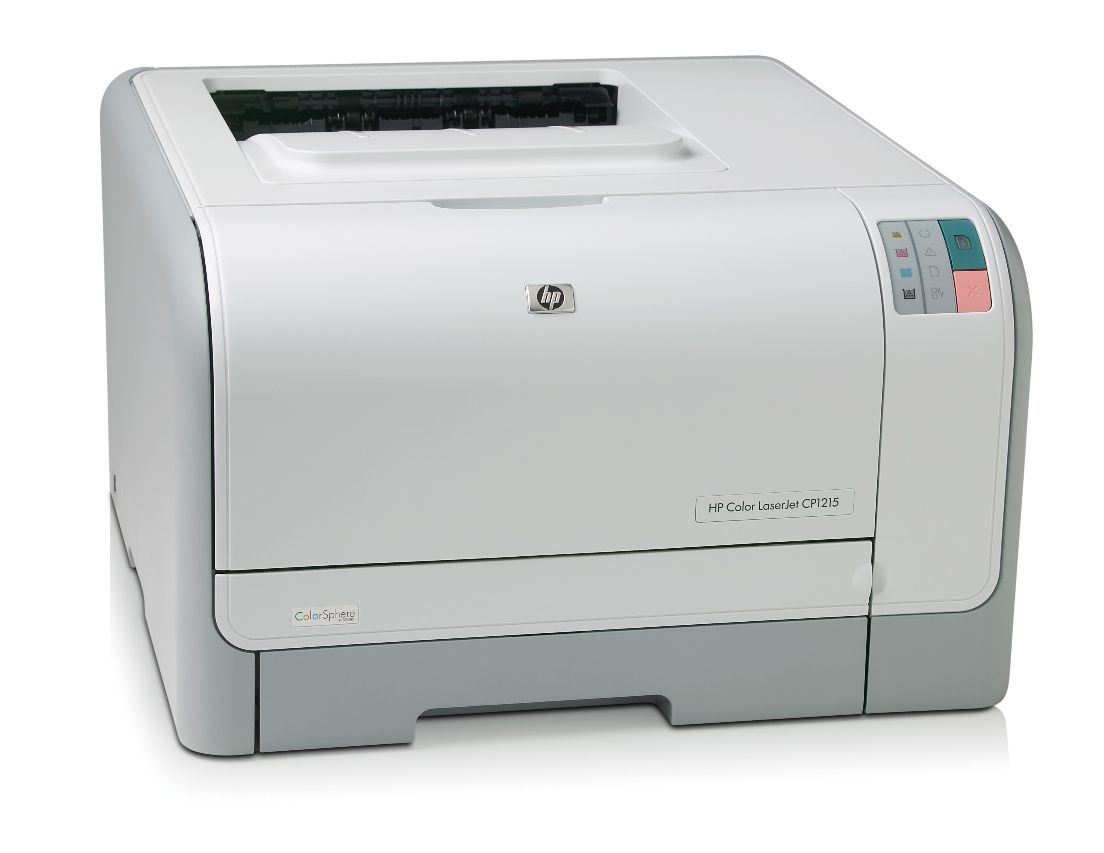 Принтер HP Color LaserJet CP1215 Printer