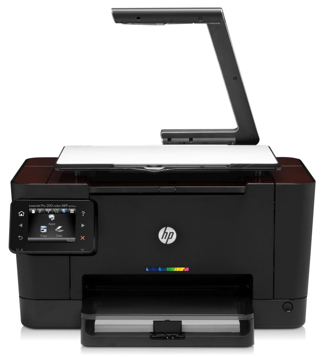 Принтер HP LaserJet Pro 200 color MFP M275nw