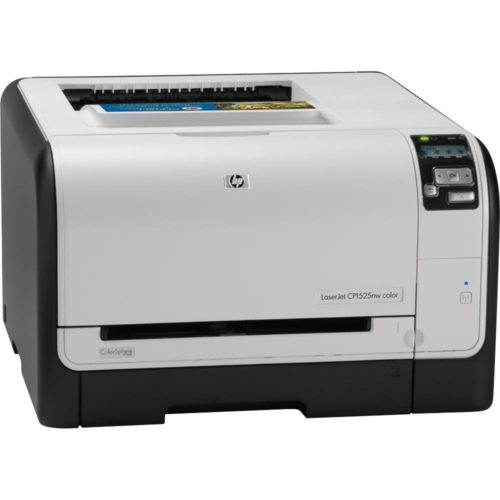 Принтер HP LaserJet Pro CP1525nw Color Printer