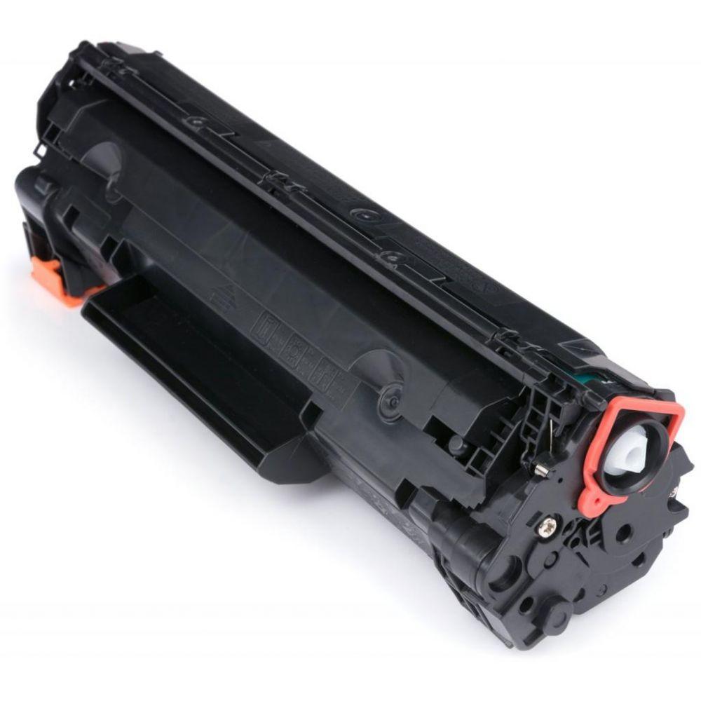 HP CE278A, 78A съвместима тонер касета