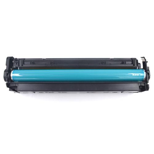 HP CE411A, 305A Cyan съвместима тонер касета