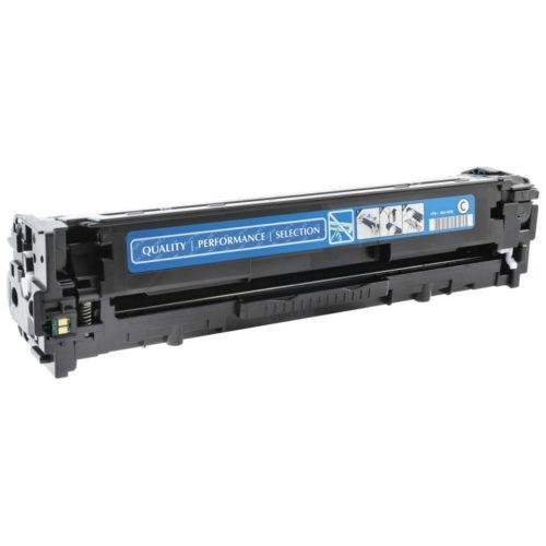 HP CF381A, 312A Cyan съвместима тонер касета