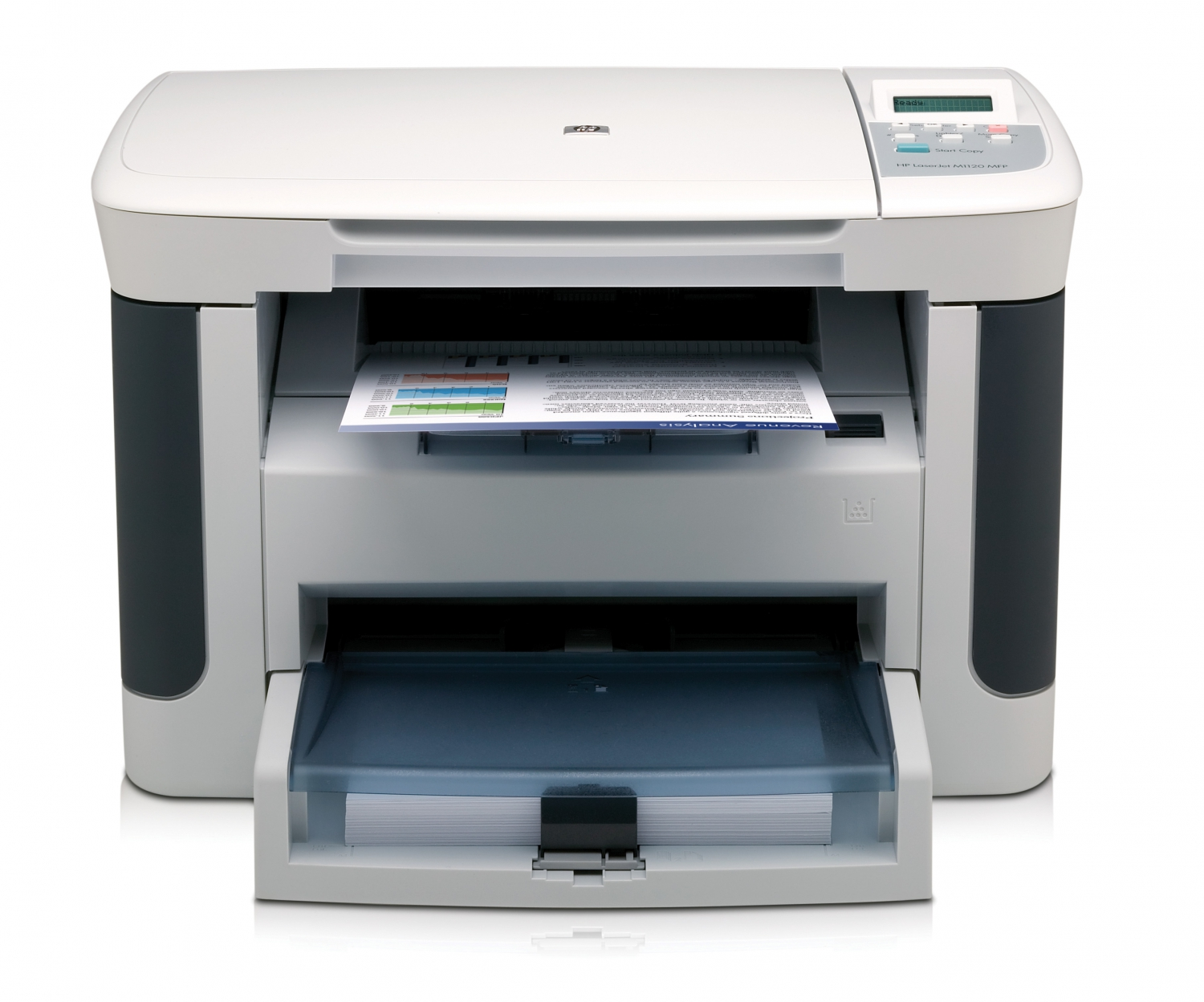 Принтер HP LaserJet M1120 Multifunction Printer