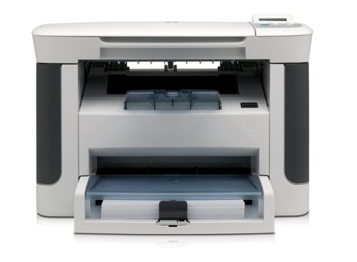 Принтер HP LaserJet M1120n Multifunction Printer