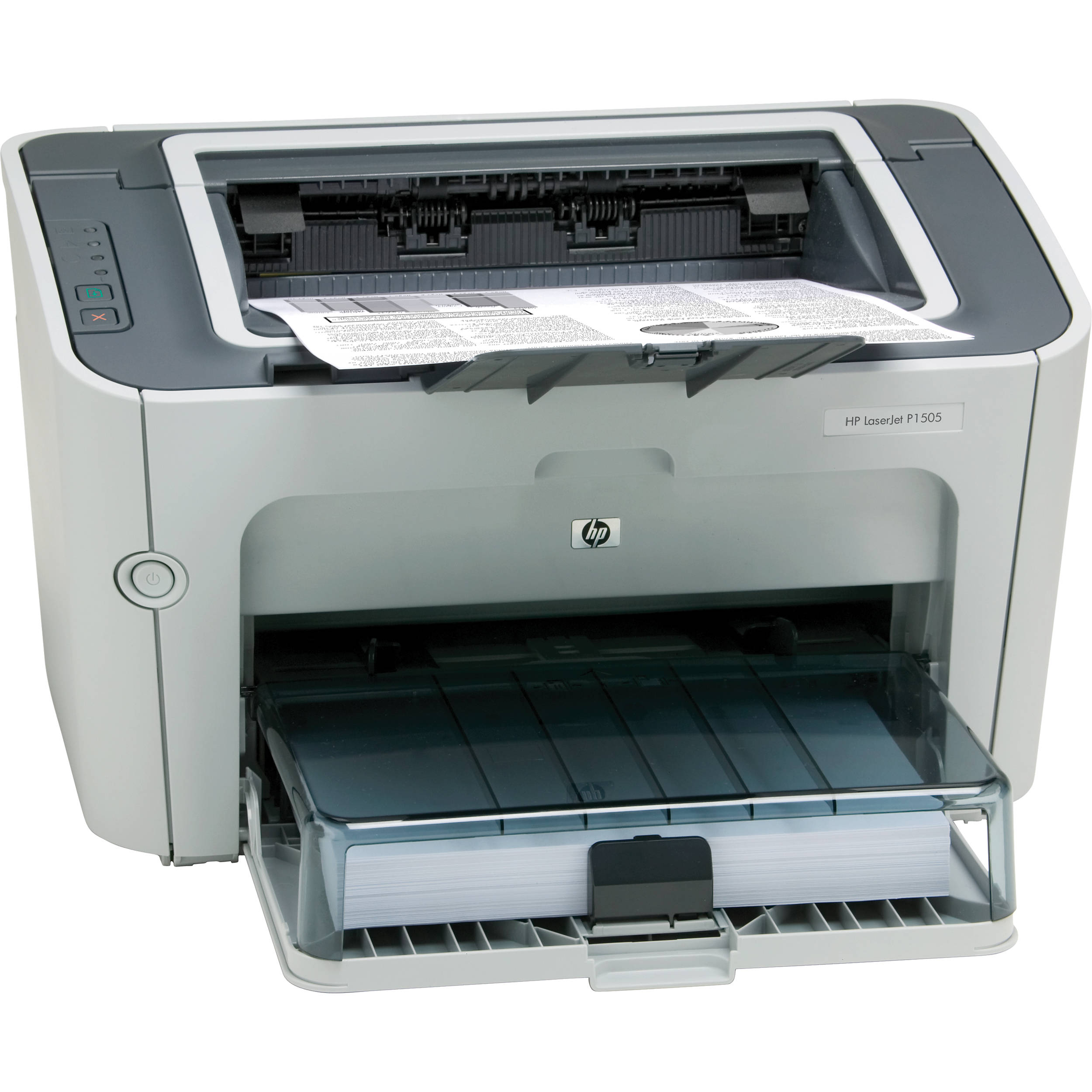 Принтер HP LaserJet P1505 Printer