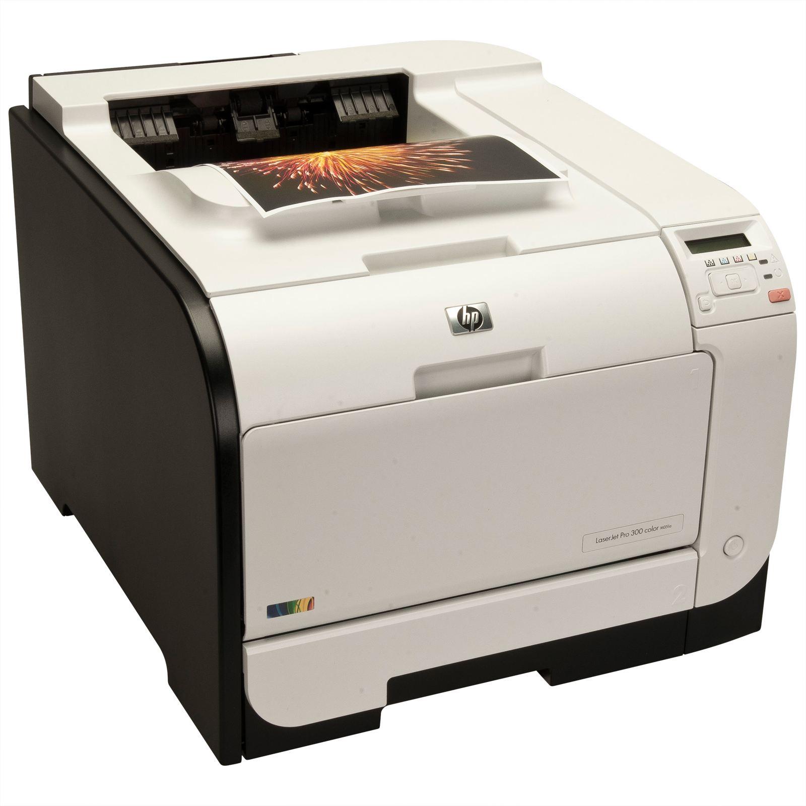 Принтер HP LaserJet Pro 300 color Printer M351a
