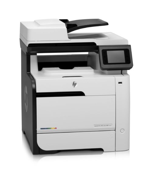Принтер HP LaserJet Pro 400 color MFP M475dw