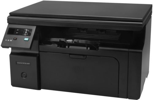 Принтер HP LaserJet Pro M1136 Multifunction Printer