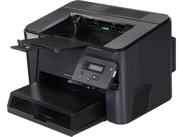 Принтер HP LaserJet Pro M202dw