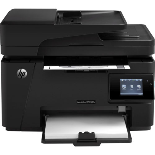 Принтер HP LaserJet Pro MFP M127fw