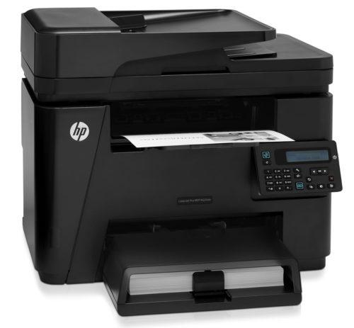 Принтер HP LaserJet Pro MFP M225dn