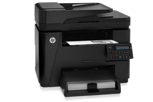 Принтер HP LaserJet Pro MFP M225rdn