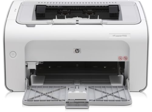 Принтер HP LaserJet Pro P1102 Printer