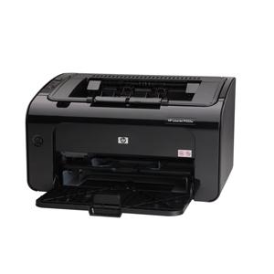 Принтер HP LaserJet Pro P1104w Printer