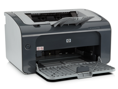 Принтер HP LaserJet Pro P1106 Printer