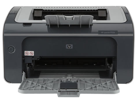 Принтер HP LaserJet Pro P1106w Printer