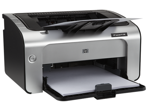 Принтер HP LaserJet Pro P1107w Printer