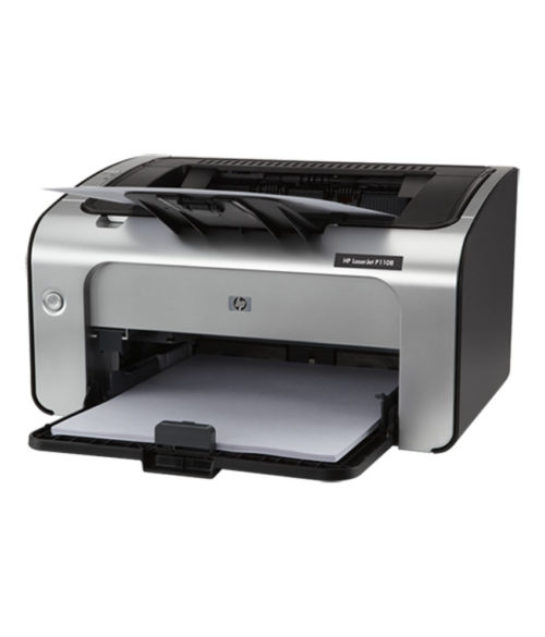 Принтер HP LaserJet Pro P1108 Printer