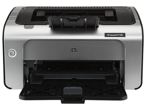 Принтер HP LaserJet Pro P1108w Printer