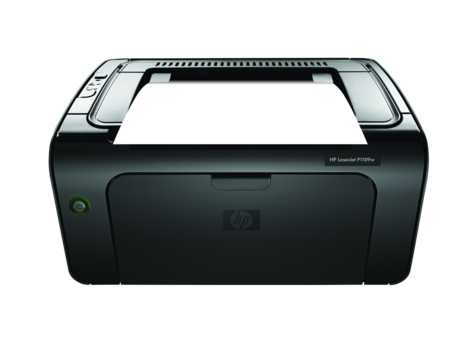 Принтер HP LaserJet Pro P1109 Printer
