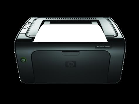 Принтер HP LaserJet Pro P1109 Printer