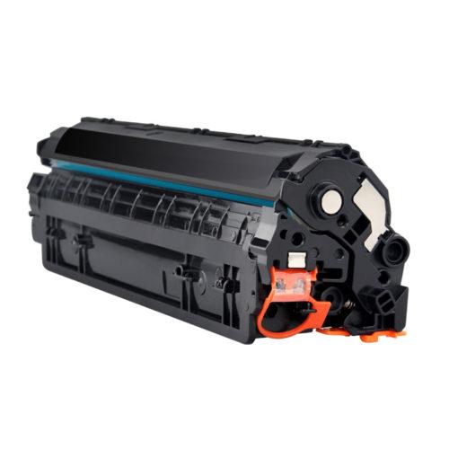 HP CF283A, 83A съвместима тонер касета