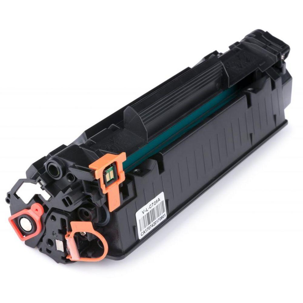 HP CF283X, 83X съвместима тонер касета