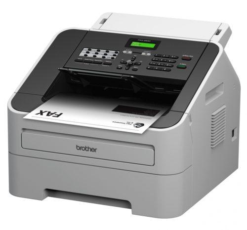 Принтер Brother FAX-2840