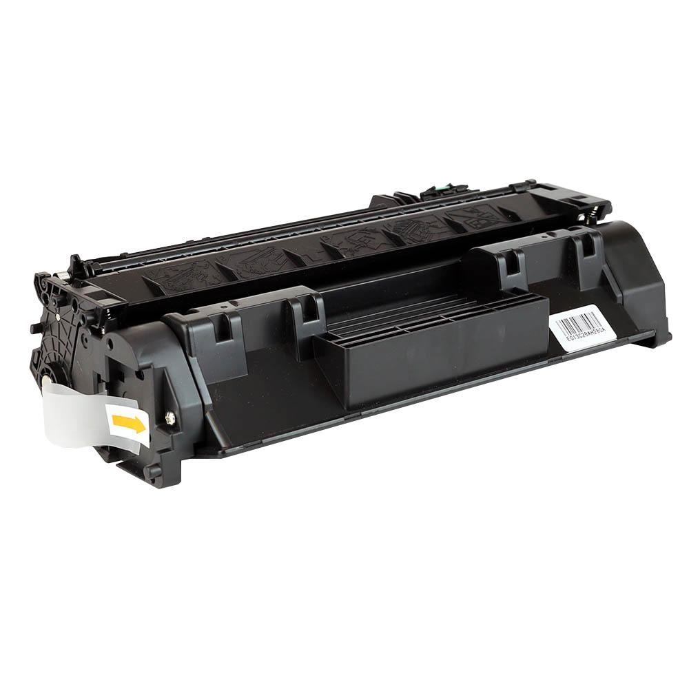 HP CE505A, 05A съвместима тонер касета