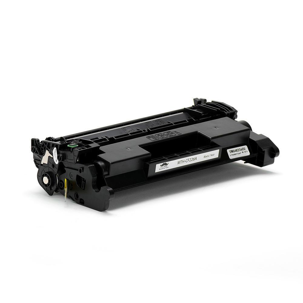 HP CF226A, 26A съвместима тонер касета