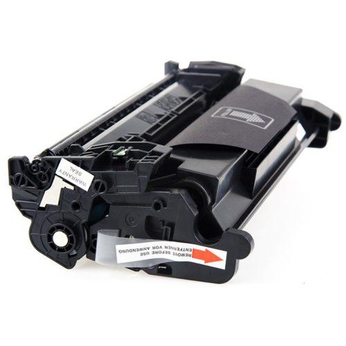 HP CF226X, 26X съвместима тонер касета