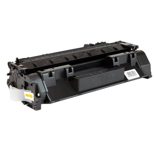 HP CF280A, 80A съвместима тонер касета
