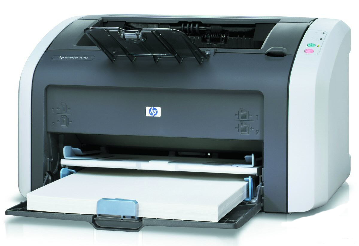 Принтер HP LaserJet 1010 Printer