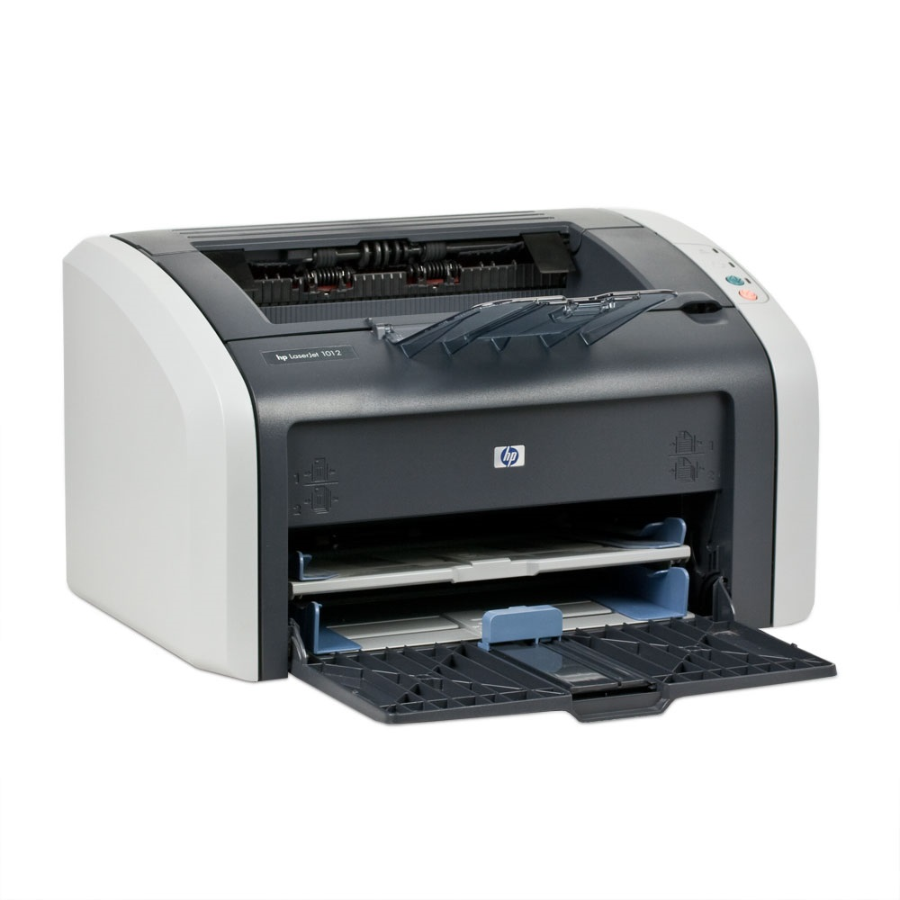 Принтер HP LaserJet 1012 Printer