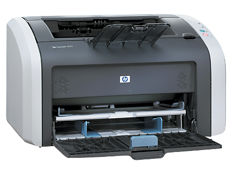 Принтер HP LaserJet 1015 Printer