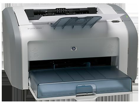 Принтер HP LaserJet 1020 Plus Printer