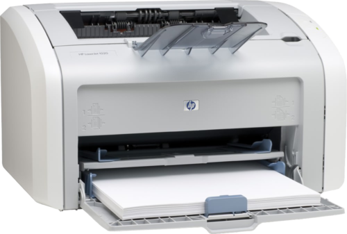 Принтер HP LaserJet 1020 Printer