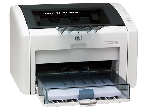 Принтер HP LaserJet 1022 Printer