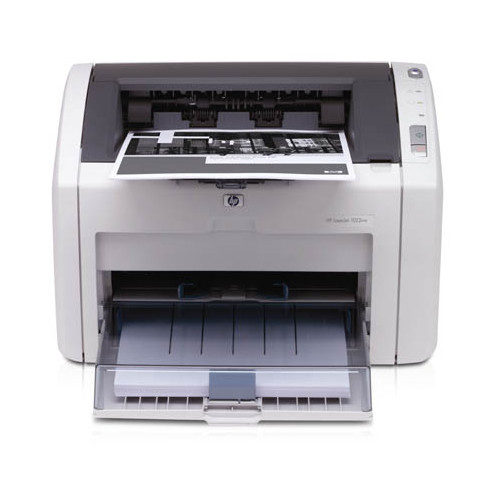 Принтер HP LaserJet 1022nw Printer