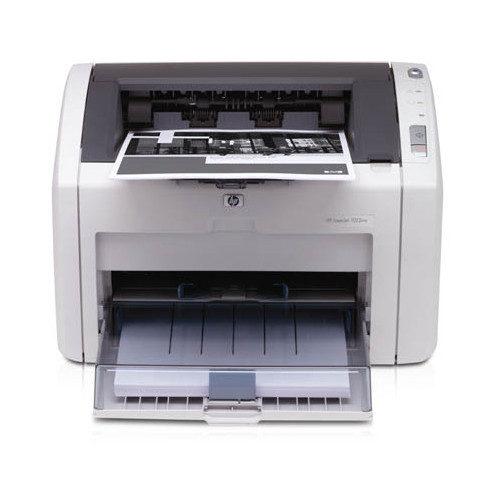 Принтер HP LaserJet 1022nw Printer