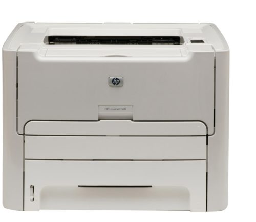 Принтер HP LaserJet 1160 Printer