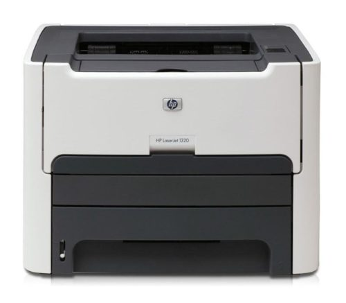 Принтер HP LaserJet 1320 Printer