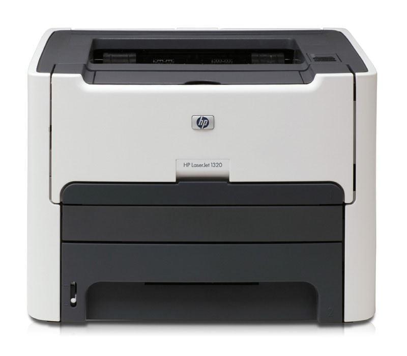 Принтер HP LaserJet 1320 Printer