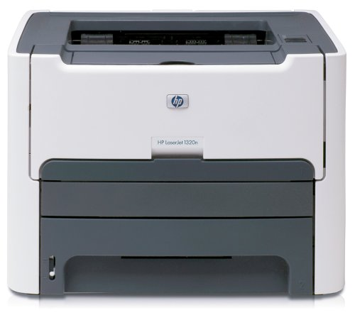 Принтер HP LaserJet 1320n Printer